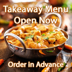Golden Curry's curry takeaway menu is Open Now